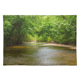 Up A Creek Placemat