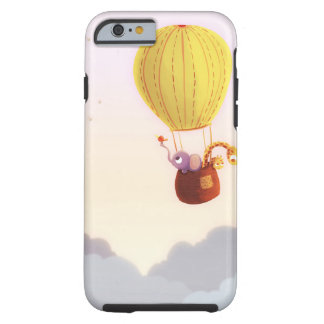 Up and away iphone tough iPhone 6 case