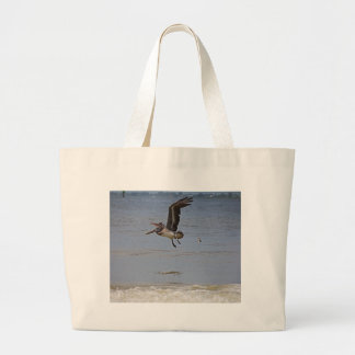 Up and Away Large Tote Bag