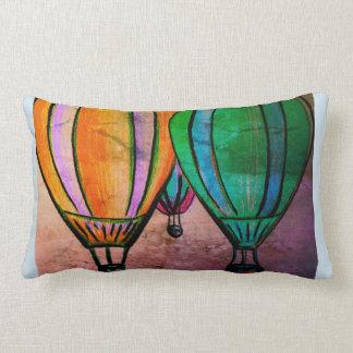 Up and Away Lumbar Pillow