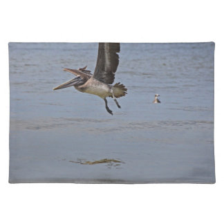 Up and Away Placemat