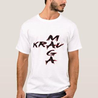 Up & Down Krav Maga T-Shirt