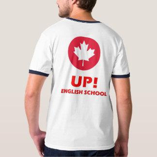 Up English school T-Shirt
