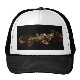 Up in smoke mesh hat