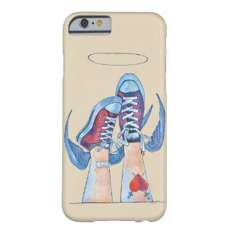 up or down?! barely there iPhone 6 case