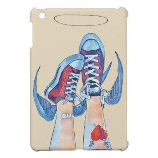 up or down?! iPad mini case