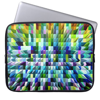 Up&Out.... Laptop Sleeve