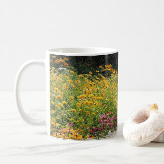 Up the Garden Path ! Coffee Mug
