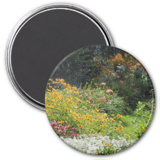 Up the Garden Path! Magnet