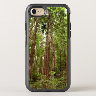 Up to Redwoods at Muir Woods National Monument OtterBox Symmetry iPhone 8/7 Case