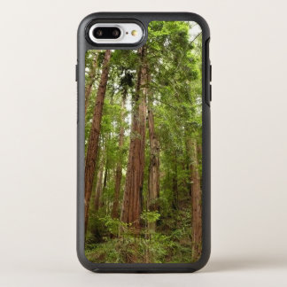 Up to Redwoods at Muir Woods National Monument OtterBox Symmetry iPhone 8 Plus/7 Plus Case