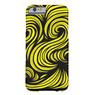 Up Transformative Creative Quick-Witted Barely There iPhone 6 Case