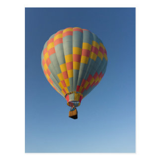 Up, Up and Away Postcard