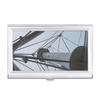 Up Whitefish Point Business Card Holder