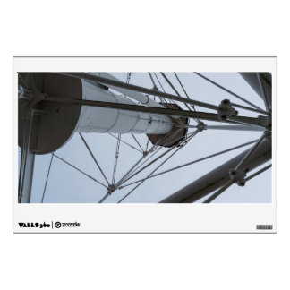 Up Whitefish Point Wall Sticker