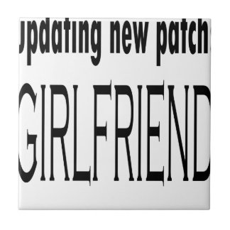 update patch gamer saturday night date party aweso ceramic tile