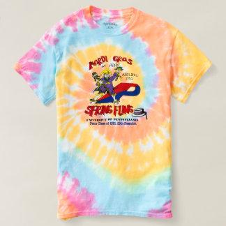 Updated Fling Shirt