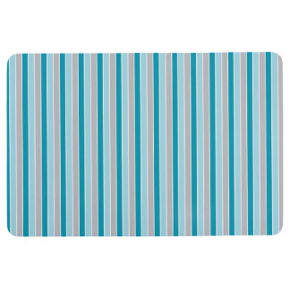 Updated Nautical stripes, kitchen rug, laundry mat