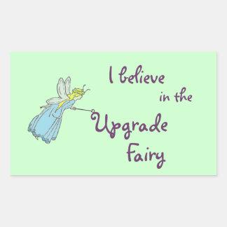 Upgrade Fairy Cruise Stickers