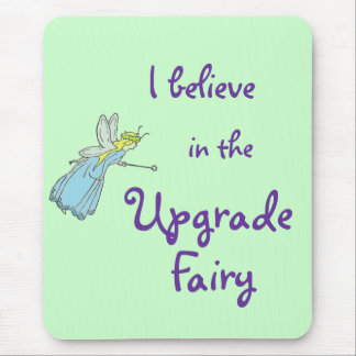 Upgrade Fairy Mousepad
