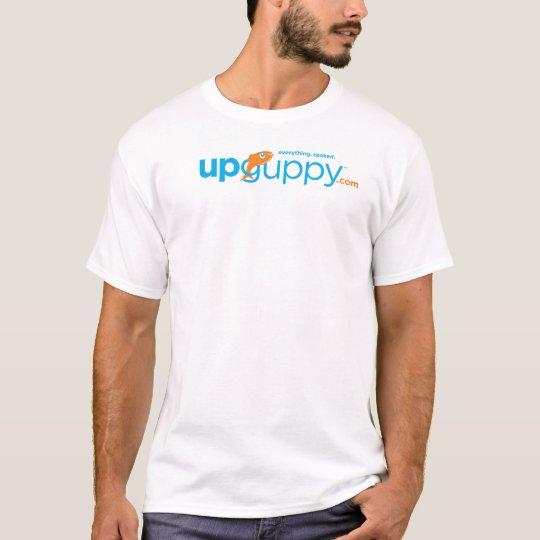 UpGuppy Super Basic T T-Shirt