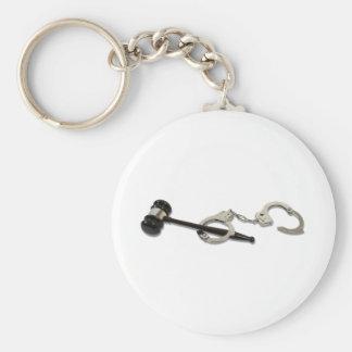 UpholdingLaw073110 Keychain