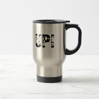 UPI Coffee Cup