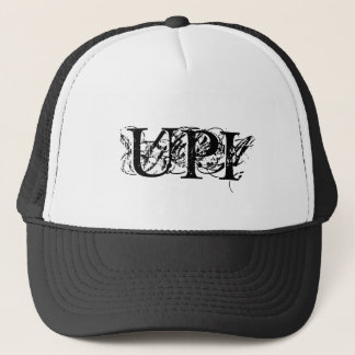 UPI Trucker Hat