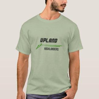 Upland Highlanders T-Shirt