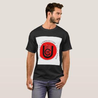 Uplifting communities Talk Show Products T-Shirt