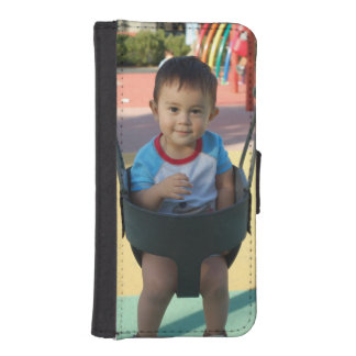 Upload Your Photo Custom Wallet Case Phone Wallet Case