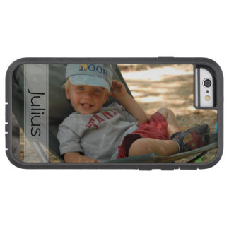 Upload your photo iPhone 6 Tough extreme case