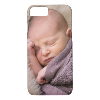 Upload Your Photo iPhone 7 Case