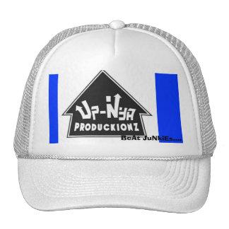 upnyalogojpg, BeAt JuNkiEs.... Trucker Hat