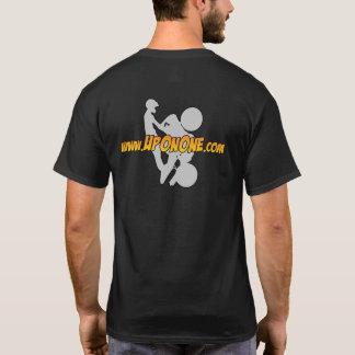 UpOnOne.com Standard Logo T-Shirt