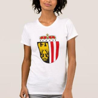Upper Austria Coat of Arms T-shirt
