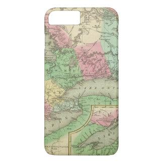 Upper Canada 2 iPhone 7 Plus Case
