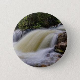 Upper Copeland Falls 2 Inch Round Button