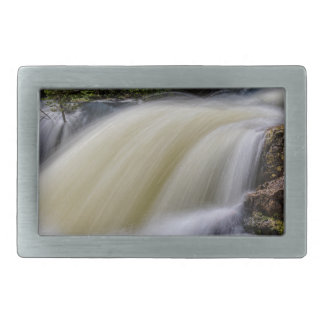 Upper Copeland Falls Belt Buckle