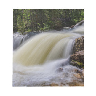 Upper Copeland Falls Notepad