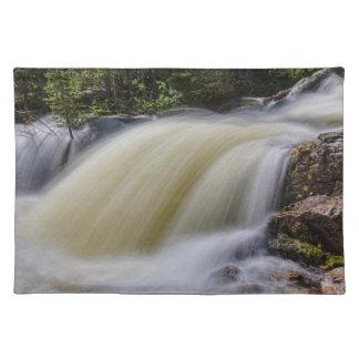 Upper Copeland Falls Placemat