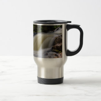 Upper Copeland Falls Travel Mug