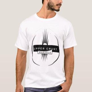 Upper Crust Bagel Co-Ed Softeball Team T-Shirt