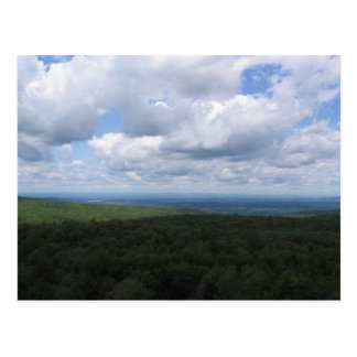 upper hudson valley postcard