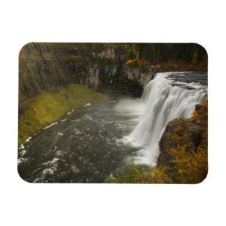 Upper Mesa Waterfall Magnet