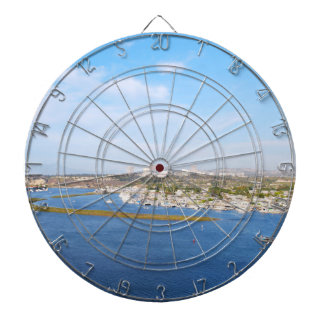 Upper Newport Bay - Back Bay Dartboards