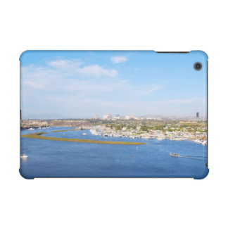 Upper Newport Bay - Back Bay iPad Mini Case