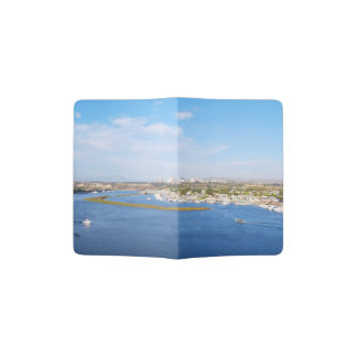 Upper Newport Bay - Back Bay Passport Holder