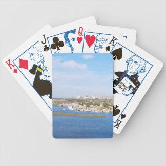 Upper Newport Bay - Back Bay Poker Deck