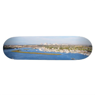 Upper Newport Bay - Back Bay Skate Boards